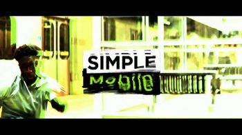 SIMPLE Mobile Truly Unlimited TV Spot, 'Bring Your Own Phone'
