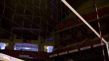 Big Ten Conference TV Spot, 'Faces of the Big Ten: Nicolas Szerszen'
