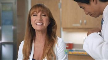 Cigna HealthSpring TV Spot, 'Take Care of Your Health' Feat. Jane Seymour - Thumbnail 4