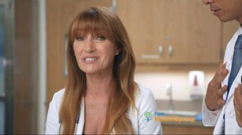 Cigna HealthSpring TV Spot, 'Take Care of Your Health' Feat. Jane Seymour - Thumbnail 6