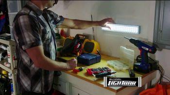 Bell + Howell LightBar TV Spot, 'Don't Settle'