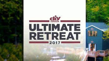 DIY Network: Ultimate Retreat thumbnail
