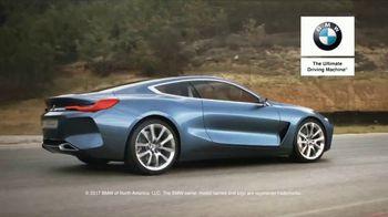 2017 BMW 320i TV Spot, 'So Alive' Song by Goo Goo Dolls