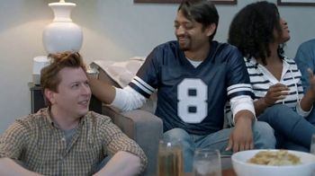 Lowe's TV Spot, 'The Moment: No Space'