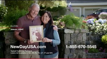 NewDay USA TV Spot, 'That's Me'