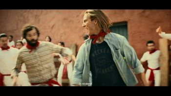 LifeLock TV Spot, 'Running of the Bulls + Starting at $9.99'