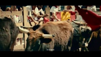 LifeLock TV Spot, 'Running of the Bulls + Starting at $9.99' - Thumbnail 2
