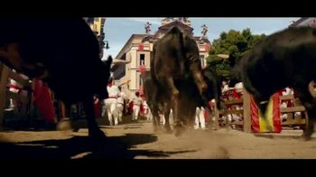 LifeLock TV Spot, 'Running of the Bulls + Starting at $9.99' - Thumbnail 3