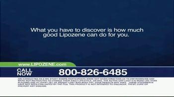 Lipozene TV Spot, 'Clinically Proven to Work'