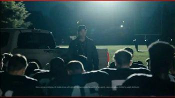 Toyota TV Spot, 'Pep-Talk' - Thumbnail 1