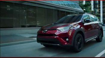 Toyota TV Spot, 'Pep-Talk' - Thumbnail 2