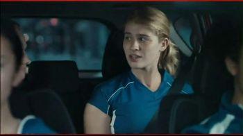 Toyota TV Spot, 'Pep-Talk' - Thumbnail 3