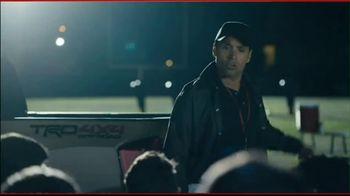 Toyota TV Spot, 'Pep-Talk' - Thumbnail 6