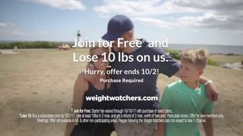 Weight Watchers TV Spot, 'Another One Bites the Dust' - Thumbnail 9