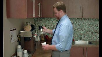 GEICO TV Spot, 'One Job: Brew Coffee'