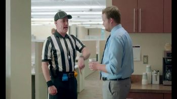 GEICO TV Spot, 'One Job: Brew Coffee'