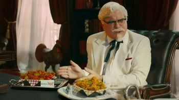 KFC TV Spot, 'Georgia Gold or Nashville Hot?' Featuring Ray Liotta