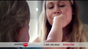 Guaranteed Rate TV Spot, 'First Home'