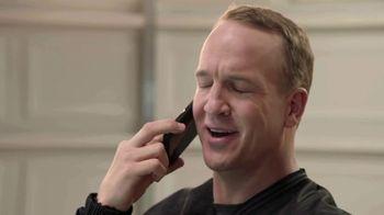 DIRECTV NFL Sunday Ticket TV Spot, 'No Guff' Featuring Peyton Manning - Thumbnail 7