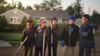 NHL This Is Hockey TV Spot, 'Thank You Hockey'