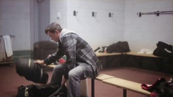 NHL This Is Hockey TV Spot, 'Thank You Hockey' - Thumbnail 7