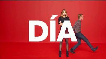 Macy's Venta de un Día TV Spot, 'Joyas finas, zapatos y relojes' [Spanish]