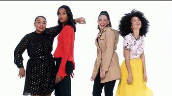 Target TV Spot, 'Más y mejor' canción de Captain Planet [Spanish]
