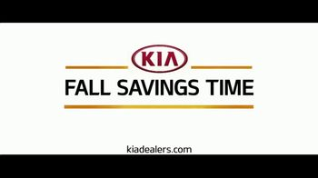 Kia Fall Savings Time TV Spot, 'The Turbo Hamster Has Arrived' - Thumbnail 10