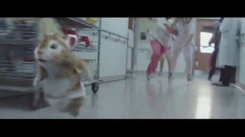 Kia Fall Savings Time TV Spot, 'The Turbo Hamster Has Arrived' - Thumbnail 3