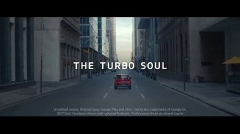 Kia Fall Savings Time TV Spot, 'The Turbo Hamster Has Arrived' - Thumbnail 9