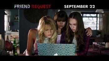 Friend Request - Alternate Trailer 1