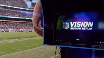 Microsoft Surface TV Spot, 'NFL Sidelines: Packers vs. Broncos'