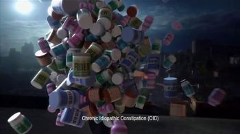 Linzess TV Spot, 'Overwhelmed'