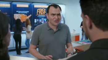 Boost Mobile TV Spot, 'Taxes & Fees Included'