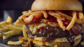 Applebee's 2 for $20 TV Spot, 'Hungry Eyes' Song by Eric Carmen