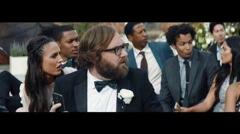 Verizon Unlimited TV Spot, 'Live Wedding: The Best' Ft. Thomas Middleditch
