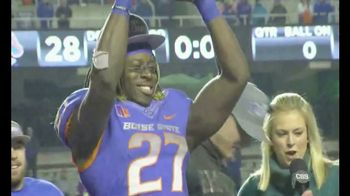 Mountain West Conference TV Spot, '2017 College Football Championship'