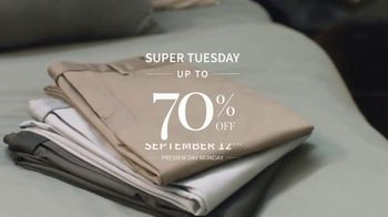 JoS. A. Bank Super Tuesday Sale TV Spot, 'Any Occassion'