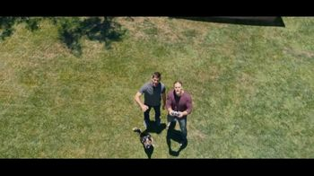 State Farm TV Spot, 'Drone' Featuring  Aaron Rodgers, Clay Matthews