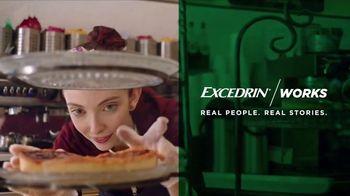Excedrin Migraine TV Spot, 'Baker'