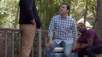 Lowe's TV Commercial, 'Backyard Moment: Pennington Smart