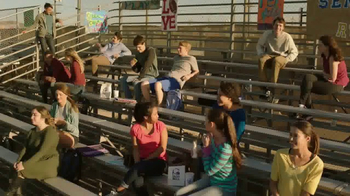 Taco Bell Loaded Taco Burrito TV Spot, 'Get Together' - Thumbnail 1