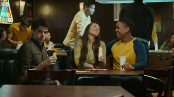 Taco Bell Loaded Taco Burrito TV Spot, 'Get Together' - Thumbnail 3