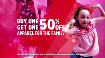 Kmart TV Spot, \'Break It Down\'