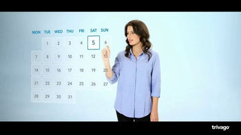 trivago TV Spot, \'Ideal Hotel for the Best Rate\'