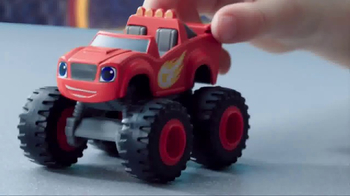 Blaze and the Monster Machines TV Spot, 'Race Day'