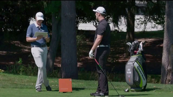 TaylorMade TV Spot, 'It's Just Weird' Featuring Jon Rahm
