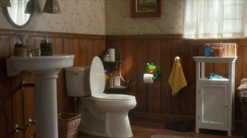 Quilted Northern Tv Spot Sir Froggy To Be A Prince