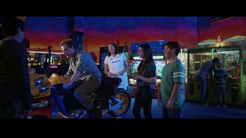 Progressive Motorcycle Insurance TV Spot, 'Arcade' - 365 commercial airings