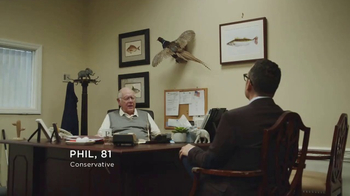 Sprint Unlimited Plan TV Spot, 'Brent & Uncle Phil'